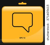 dialog box icon for web and...