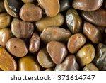 stones abstract background. | Shutterstock . vector #371614747