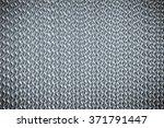wood curtain white and grey... | Shutterstock . vector #371791447