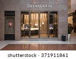 bologna  italy   january 29 ...   Shutterstock . vector #371911861