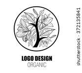 vector design elements for... | Shutterstock .eps vector #372135841