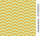 seamless zigzag pattern  vector ... | Shutterstock .eps vector #372182011