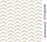 seamless zigzag pattern  vector ... | Shutterstock .eps vector #372182059