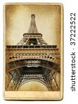 European landmarks parisian...