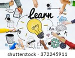 Small photo of Learn Learning Education Knowledge Wisdom Studying Concept