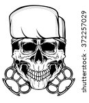 Skull Knuckle