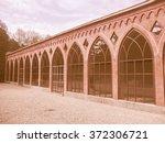 Vintage Looking Castello Di...