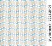 seamless zigzag pattern  vector ... | Shutterstock .eps vector #372318409