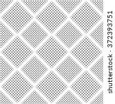 vector seamless pattern.... | Shutterstock .eps vector #372393751