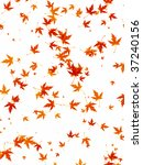 illustrated background of... | Shutterstock . vector #37240156