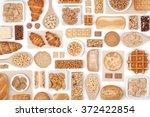 Various Breakfast Cereals On...