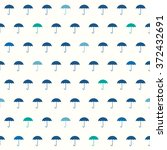 Seamless Decorative Umbrella...