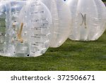 close up view of bubble... | Shutterstock . vector #372506671