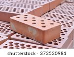 Brick Stack Background