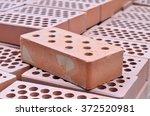 Brick Stack Background