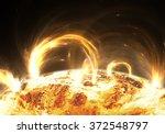Extreme Solar Storm  Solar...