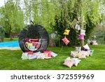 Garden Decoration And Garden...