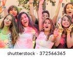 faro  portugal   august 22 ...   Shutterstock . vector #372566365