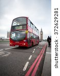 london  united kingdom  ... | Shutterstock . vector #372629281
