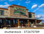 toronto  canada   february 01 ... | Shutterstock . vector #372670789