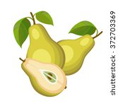 Yellow Pears. Yellow Pears And...