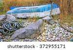 An Isolated Abandoned And...