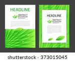 artwork design  vector | Shutterstock .eps vector #373015045