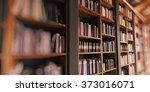 bookshelf | Shutterstock . vector #373016071