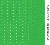 white spot on red pattern...   Shutterstock .eps vector #373044349
