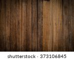 old wood background | Shutterstock . vector #373106845