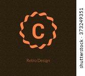 Monogram Design Elements ...