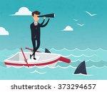 vector illustration of... | Shutterstock .eps vector #373294657