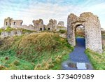 Photo Of Dunamase Castle Ruins...