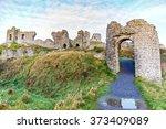 Photo Of Dunamase Castle Ruins...