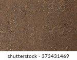 Dirt Floor. Texture.
