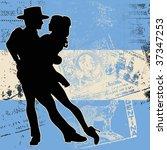 Argentine Tango Bitmap...