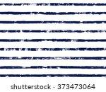 seamless grunge black stripes.... | Shutterstock .eps vector #373473064