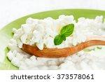 Organic Farming Cottage Cheese...