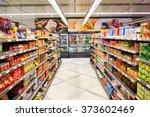 geneva  switzerland   september ... | Shutterstock . vector #373602469