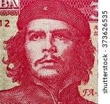 Ernesto Che Guevara Portrait O...