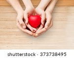 care. | Shutterstock . vector #373738495