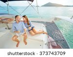 Romantic Vacation And Luxury...