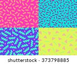 80s 90s abstract backgrounds