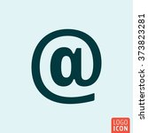email icon. e mail symbol....