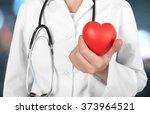 doctor. | Shutterstock . vector #373964521