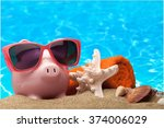 vacations. | Shutterstock . vector #374006029