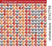 biggest collection of different ... | Shutterstock .eps vector #37417798