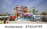 pattaya  thailand   january 03  ... | Shutterstock . vector #374214799