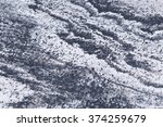 the texture of natural stone ... | Shutterstock .eps vector #374259679