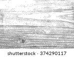 stipple grunge wood texture vol.... | Shutterstock .eps vector #374290117